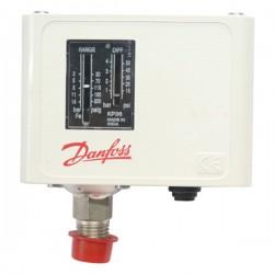 Công Tắc Áp Suất- Pressure Switch KP1-Danfoss