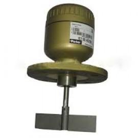 Cảm Biến Báo Mức Chất Rắn Dạng Cánh Xoay-Rotary Switch-JC7-SD-100mm-PARKER