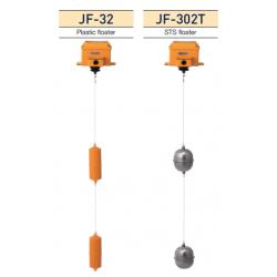 Cảm Biến Báo Mức Nước, Mức Dầu Dạng Phao Dây-Float Level Switch-JF-32 & JF-302F-PARKER